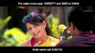 Kannada film Sweety Nanna Jodi trailer 2
