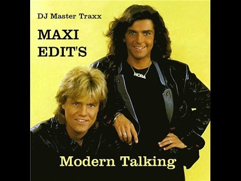 Best Songs Of Modern Talking 2015 Modern Talking S My