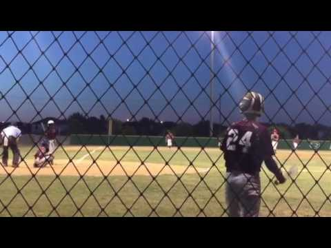 George Ranch vs Kempner High School