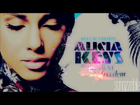 Alicia Keys Unthinkable+Download+Lyrics