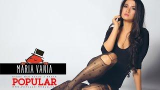 Black Magic Woman - Maria Vania