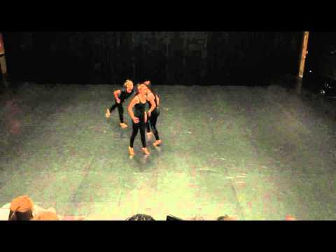 Dance Composition II Final - Trio