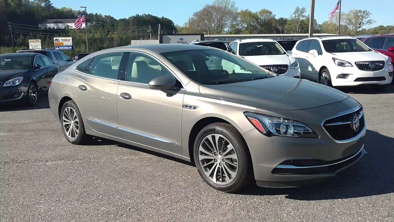 your 2017 buick lacrosse henry youtube. Cars Review. Best American Auto & Cars Review
