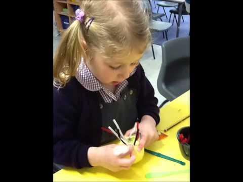 Kindergarten | Creative Activities