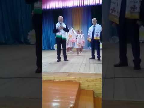 Марат Гафаров поздравил городищенцев с днём села