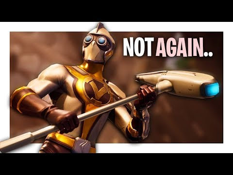 GUESS WHAT HAPPENED TO MY TEAMATE ONCE AGAIN.. (FORTNITE BATTLE ROYALE GAMEPLAY)