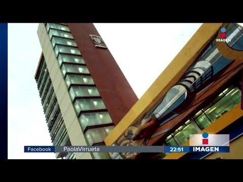 La UNAM ya no es la mejor universidad de América Latina | Noticias con Ciro Gómez Leyva
