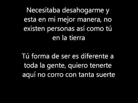 Adan Zapata - Hoy quiero decirte (Con letra)