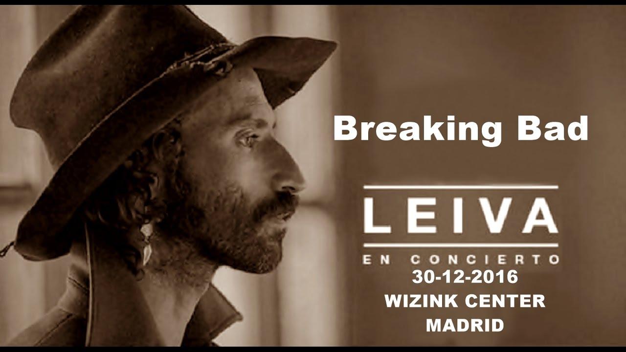 breaking bad leiva