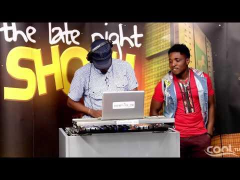 THE LATE NIGHT SHOW - DJ Jimmy Jatt | Cool TV