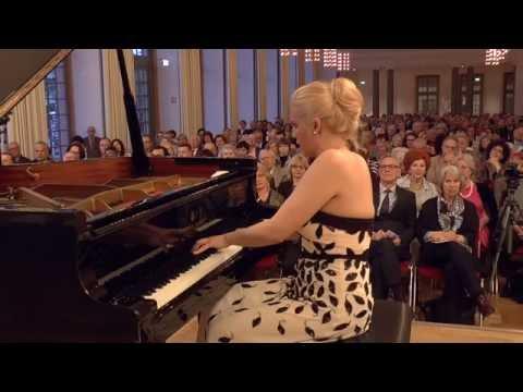 Karol Szymanowski - Variations in B flat minor op. 3 - by Aleksandra Mikulska