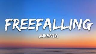Juventa - Freefalling (Lyrics / Lyric Video)