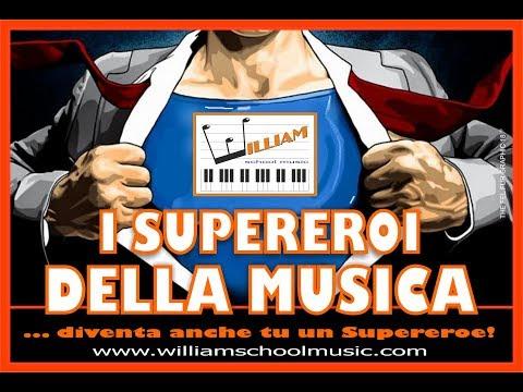William School Music - Roma (Scuola di Musica)