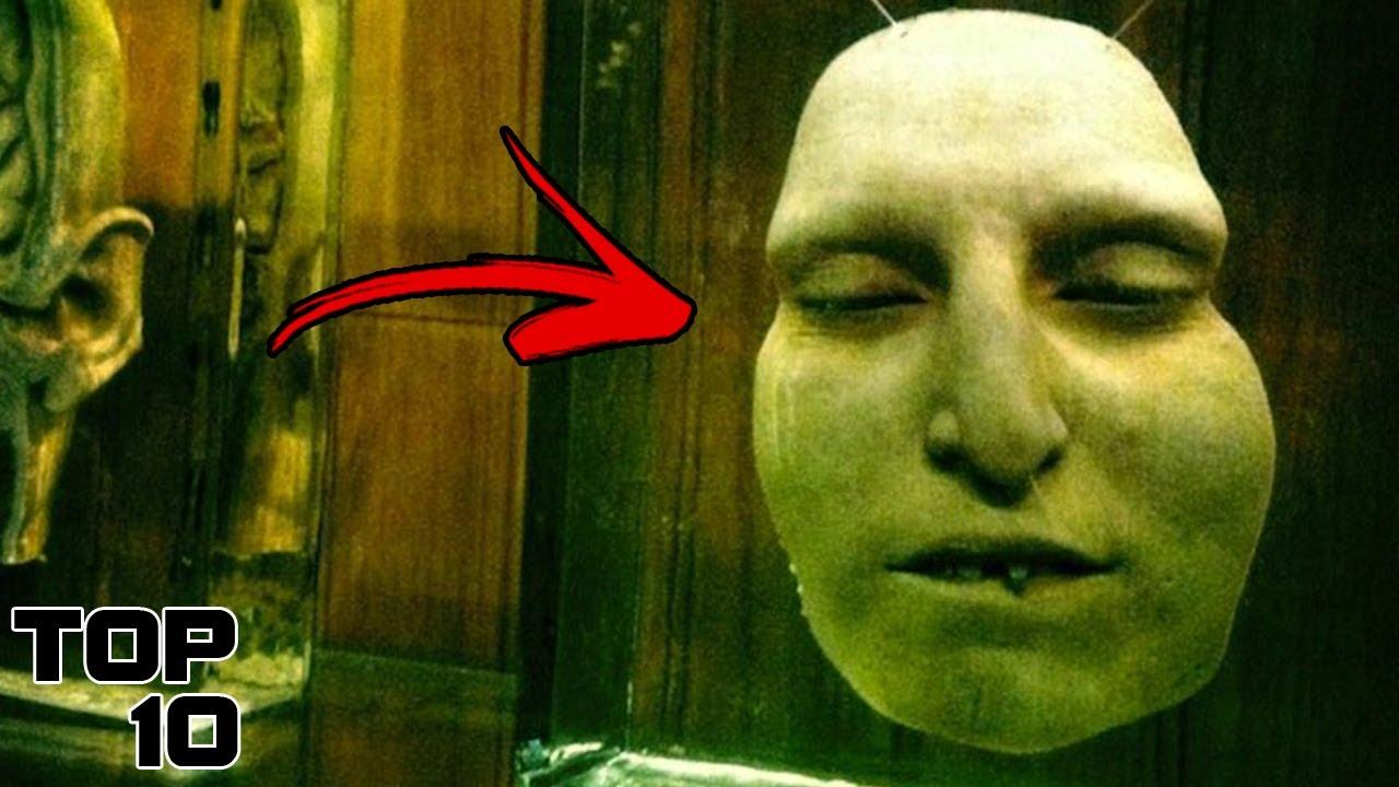 Top 10 Cursed Artifacts That Were Stolen