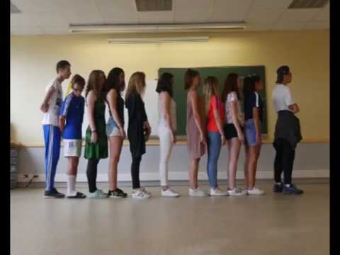 Pixies Bayle experience 2017 . Un court metrage made in Artatouille