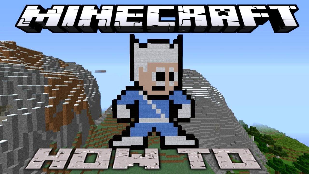 Minecraft Bit HOW TO QuickSilver Marvel Tutorial W - Skins para minecraft pe quiksilver