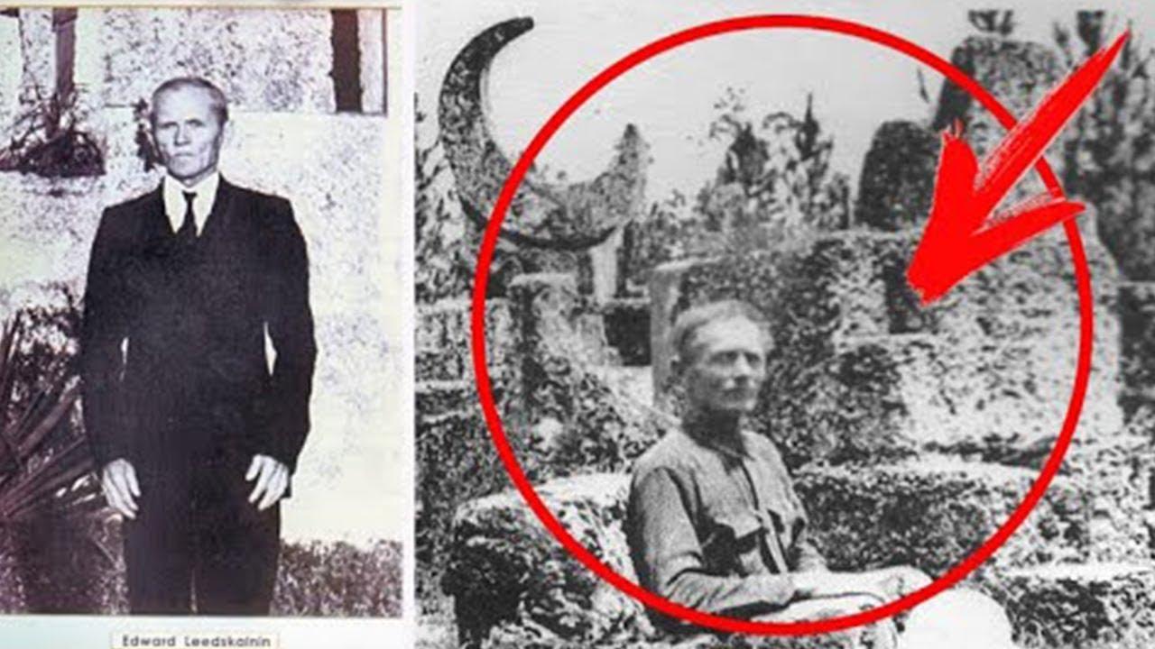 لمدة 70 عامًا ، لم يستطيع العلماء حل لغز هذا الرجل العجوز .. هل عرف فعلا سر بناء الاهرامات؟