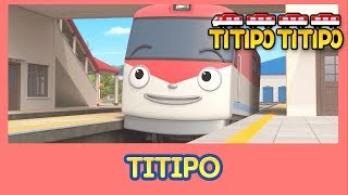 Meet Titipo! l Titipo's Friends l Titipo Titipo