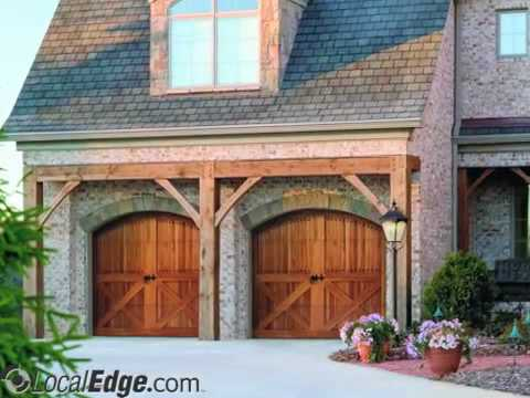 Piedmont Garage Door Co Winston Salem Nc Youtube