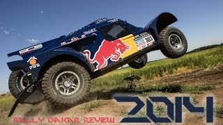 Rally Dakar || 2014 || Review