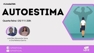Live CNA #48_201125_20h - Autoestima