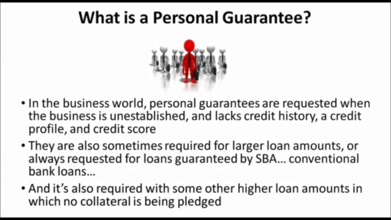 How to get approved for business credit with no personal guarantee how to get approved for business credit with no personal guarantee reheart Gallery