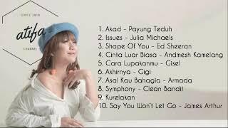 Cover Terbaik Ghea Indrawari Idol 2019 All Songs full album