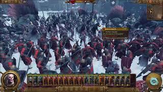 Zagrajmy w Total War: Warhammer 2 (Vlad von Carstein) part 13