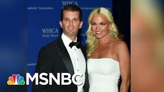 Police Investigating Suspicious Envelope Addressed To Donald Trump Jr. | MSNBC