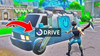 7 Glitches YOU Can EASILY Do In Fortnite Season 8!