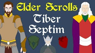 Elder Scrolls: Tiber Septim