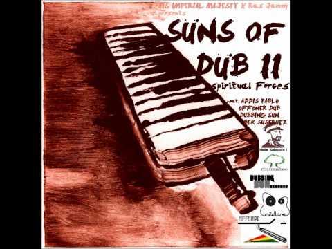 Spiritual Step   Addis Pablo Suns of Dub II   Spiritual Forces