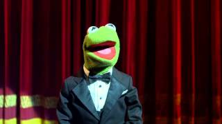 Les Muppets   Being Green Teaser VOSTF   Disney BE