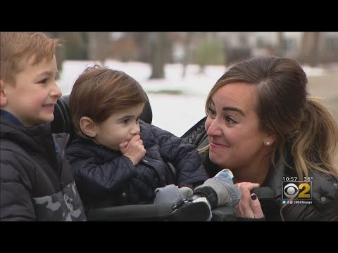 The Wake Up Show - Little Boy Who Wasn't Supposed To Live To His 3rd Birthday, Gets Parade!
