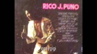 Kapalaran - Rico J (HQ)