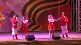 Гала концерт Творческих коллективов 9 мая 2014 - День Победы в Волгограде- Набережная(, 2014-05-09T22:07:45.000Z)