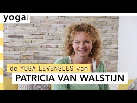 Levensles | Patricia van Walstijn | Yoga Magazine