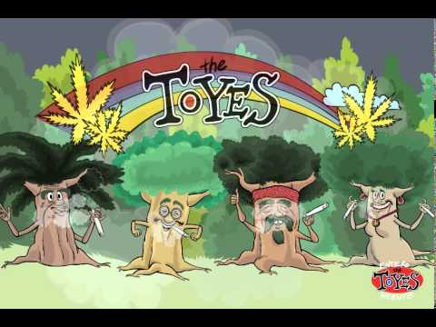 Smoke Two Joints  The Toyes  Animation  BrightBulb Solutions