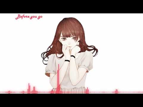 Nightcore - If You Can't Hang (+Lyrics) [COVER]