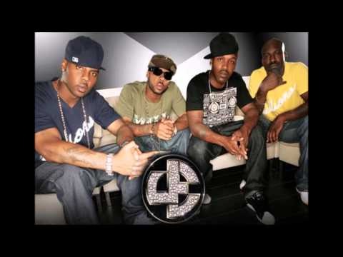 jagged edge baby makin project