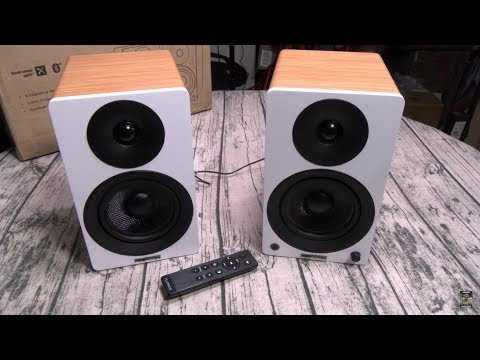 The Best $200 Bookshelf Speakers!