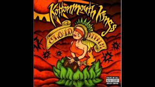 Kottonmouth Kings- Drunk With Power