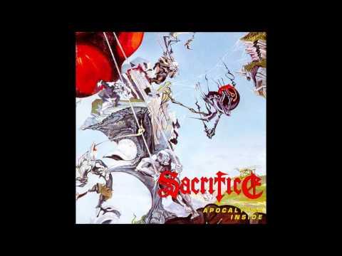 Sacrifice - Beneath What You See
