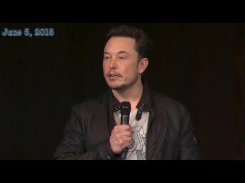Elon Musk Reveals Roadster 2 Option Package