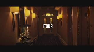 FOUR trailer - A Dewar's Double Double production