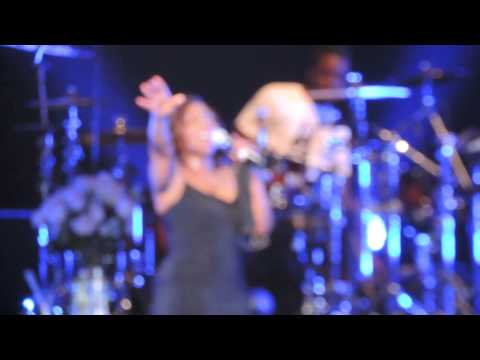 """Stephanie Mills """"Feel The Fire"""" at Kings Theatre in Brooklyn, NY! 6/31/15"""
