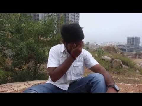 Self Short Film 2015
