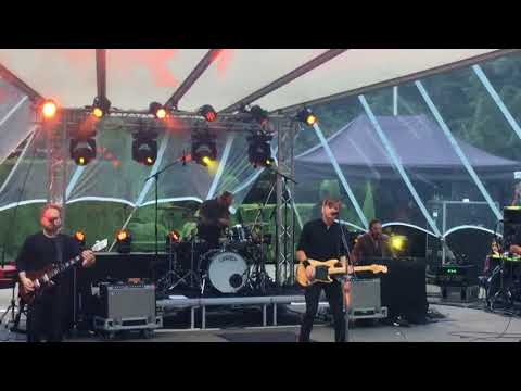 Death Cab For Cutie - Gold Rush (live debut) @ Amsterdamse Bos 16/6/2018