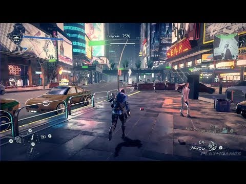 ASTRAL CHAIN - 64 Minutes Of Gameplay Demo (E3 2019)