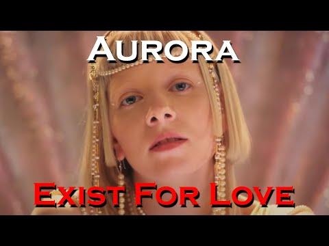 AURORA - Exist For Love InstrumentalKaraoke w